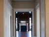 Custom millwork in client residence by O.B. Williams Company