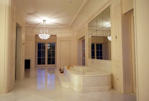 Custom Millwork for Robert A.M. Stern Architects by O.B. Williams Company